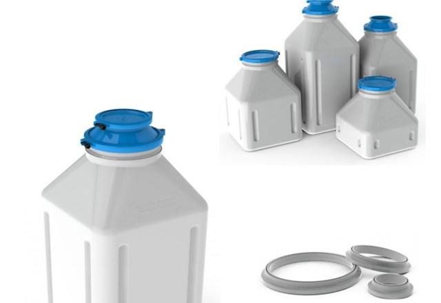 Pharma Flaschen