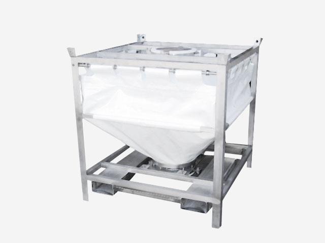 IBC Container flexibel
