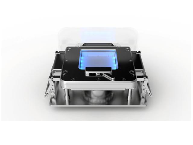 pulverhandling Ezi-Flow UV-C Aseptic Transfer