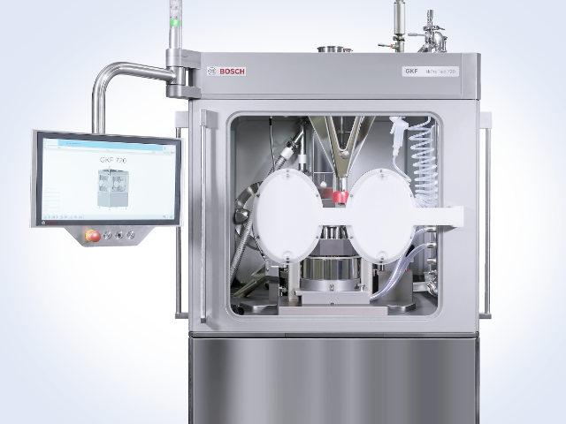 Antibody-Drug Conjugate Single-Use Isolatorr